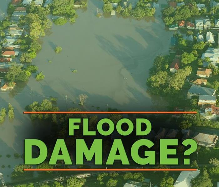 Storm Damage How To Recover From a Flood Without Insurance