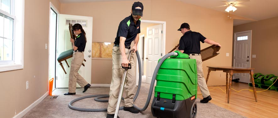 Maryland Heights, MO cleaning services