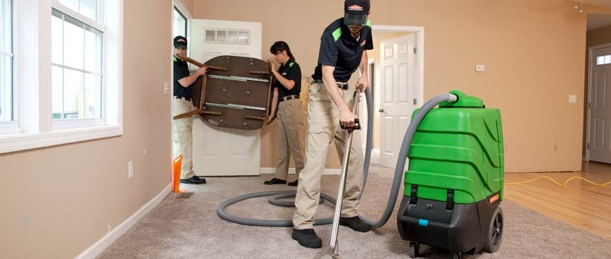 Maryland Heights, MO residential restoration cleaning